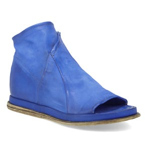 Boho Sandals Piel Piel