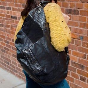 Baker Handbag