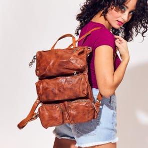 Boyer Backpack
