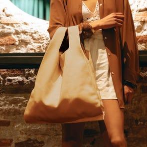 Braxton Handbag