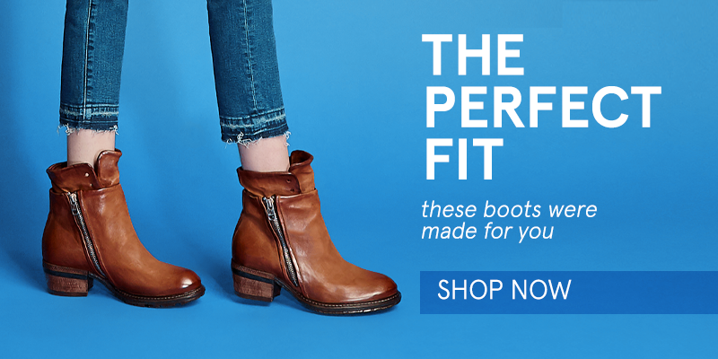A.S.98 Fall Boots
