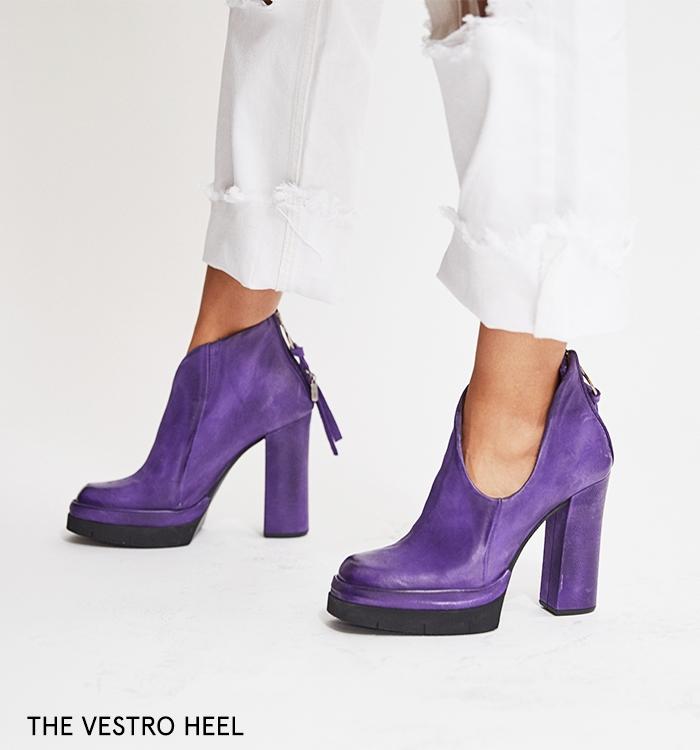 Haute Heels