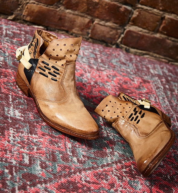 A.S.98 Womens shoes