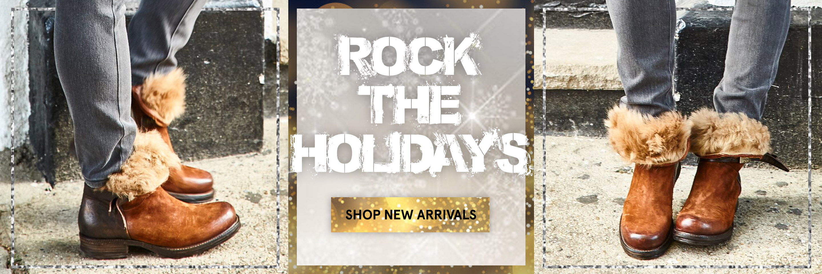 Rock The Holidays!