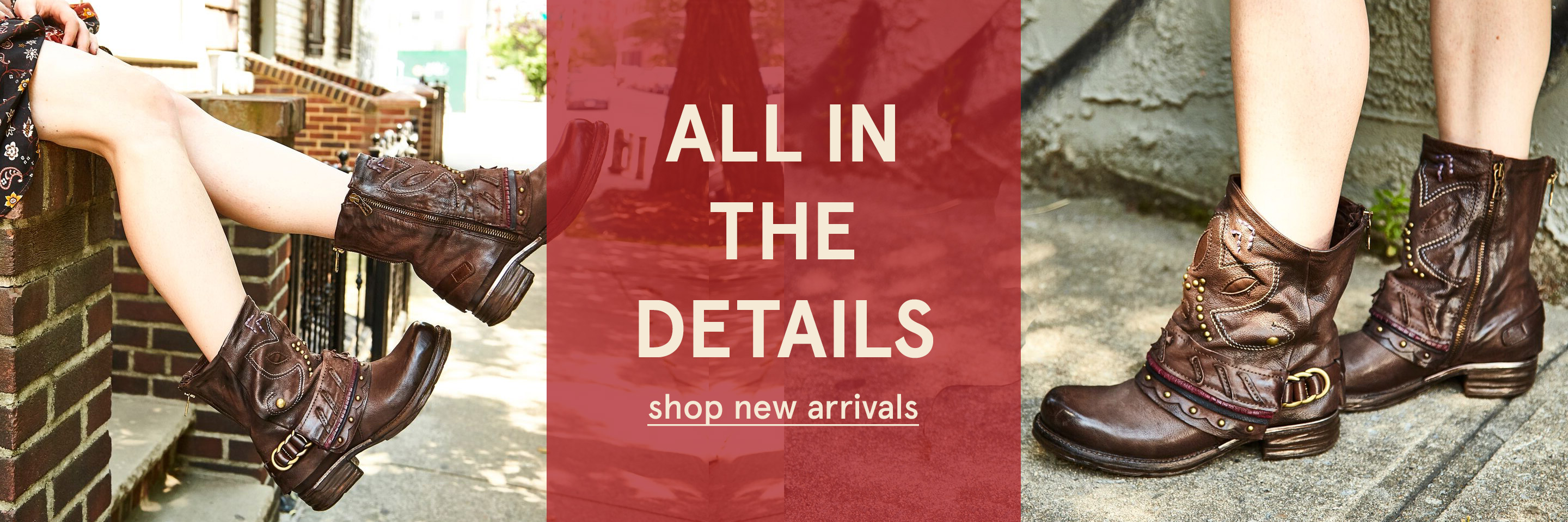 All In The Details - Shop New Arrivals