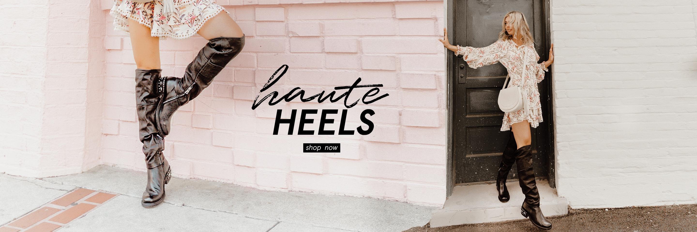 A.S.98 Adorned Heels