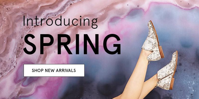 Introducing Spring!