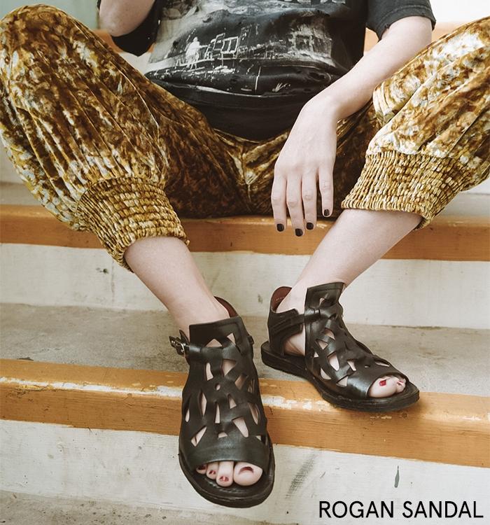 Boho Sandals
