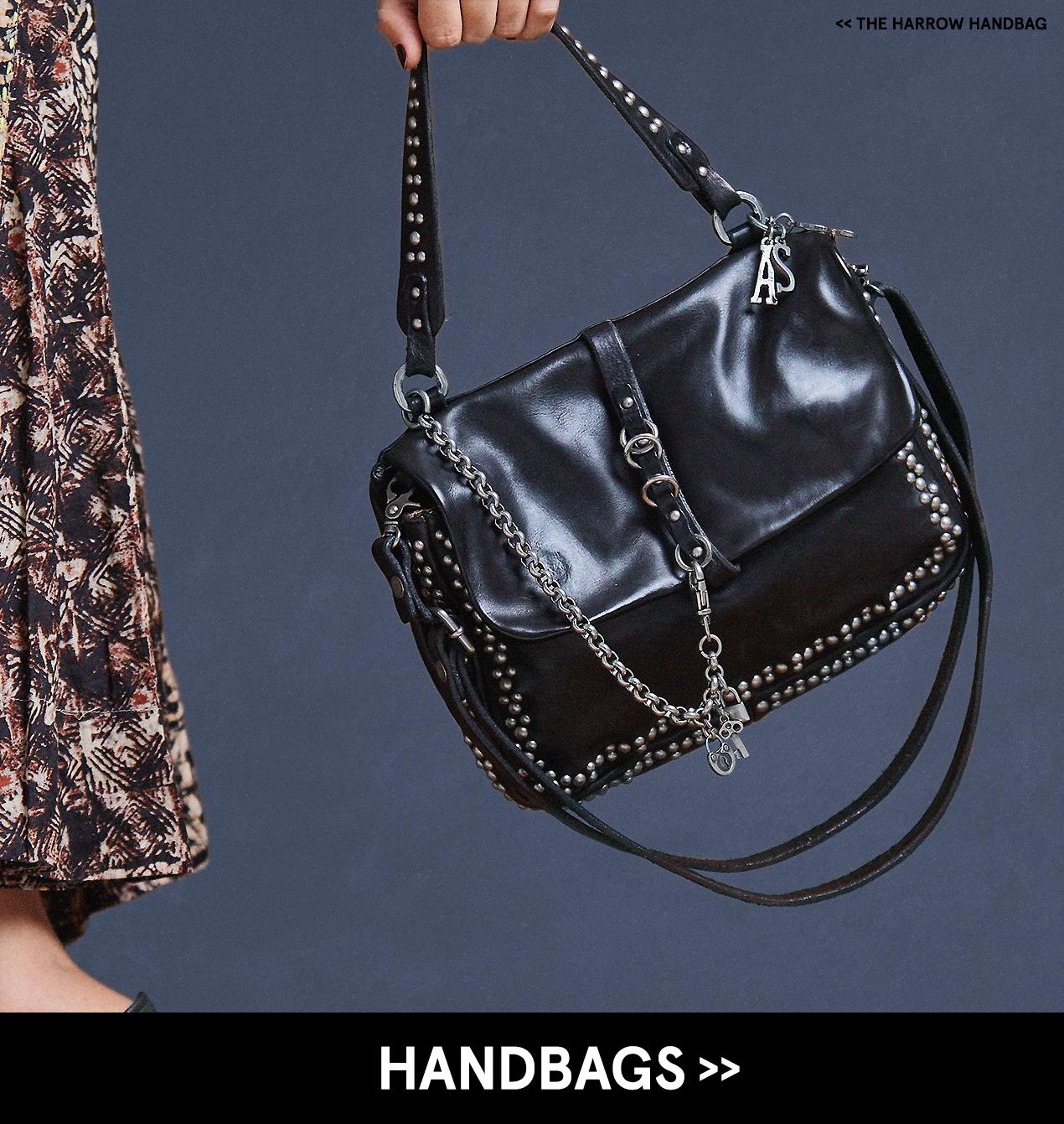 A.S.98 Handbags
