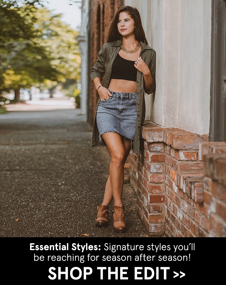 A.S.98 Essential Style